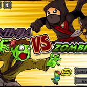 Лего Ніндзя проти зомбі