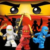 Лего Ніндзя Го: Збери кристали