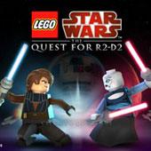 Лего Зоряні Війни: Загадка R2-D2