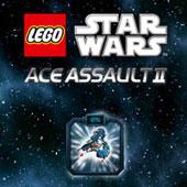Лего стар варс: Крижане бій 2