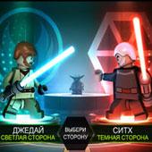 Лего Star Wars: Хроніки Йоди