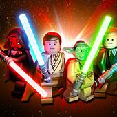 Лего Зоряні Війни 4