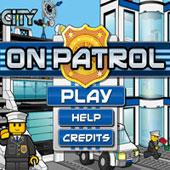 Лего Сіті Поліція