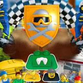 Лего Сіті Машини