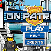 Лего Сіті Поліція 2