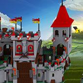 Лего Сіті 3