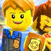 Лего Сіті Бійки