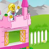 Лего Сіті Для Дівчаток - Конячка