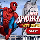 Людина-Павук: павутина з рук