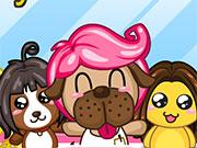 Салон зачісок для тварин