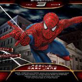 Людина павук 3: Битва на дахах