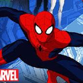 Людина Павук 5: Залізна Людина Павук