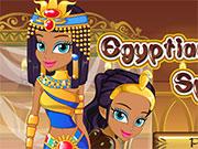 Королівський салон в Єгипті