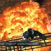 Spider Man 3: Гонитва за Гобліном