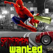 Людина Павук 9