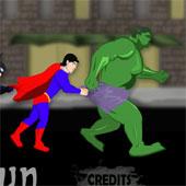 Людина Павук Халк