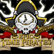 Час піратських розбоїв