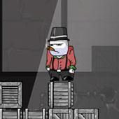 Бродилка: Вантажник коробок