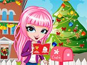 Милий різдвяний салон