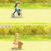 Сью Міні велосипед
