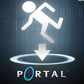 Бродилка Portal 2D