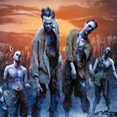 3д бродилка: Атака зомбі
