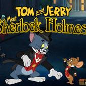 Бродилка Том і Джеррі