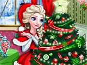 Холодне серце різдвяний час