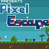Втеча Старих Пікселів
