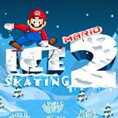 Маріо катається на лижах 2: Небезпечний спуск