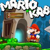 Маріо бродилка: Стрільба з гармати