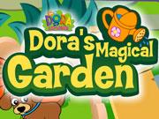 Даша чарівний сад