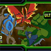 Бентен 10: Інопланетна Загроза