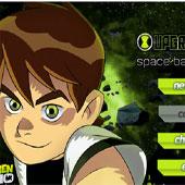 Бен Тен 10 Омниверс: Бій у Космосі