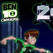Бен 10 Проти Зомбозо