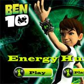 Бен 10: Лабирит Енергії