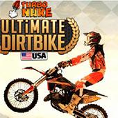Гонки на мотоциклі в США
