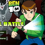 Бен 10: Вирішальна Битва