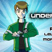 Бен 10: Підземний Світ