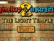 Вогонь і Вода 2 - пригоди в храмі Світла