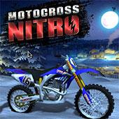 Мотокрос нітро