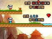 Вогонь і вода панди