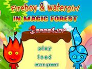 Вогонь і вода фрукти