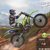 Круті гонки на мотоциклах