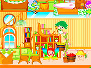 Переробки кімнат