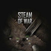 Танки 3: Steam of War
