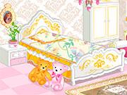 Переробки кімнати принцеси