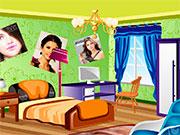 Переробка кімнати Селени Гомез