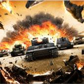 Танки 3: остання битва