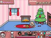 Переробки новорічної кімнатки